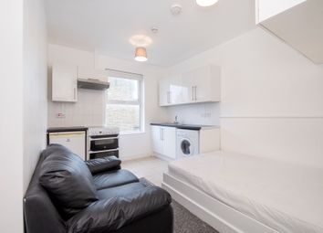 Thumbnail Studio to rent in Chamberlayne Road, London