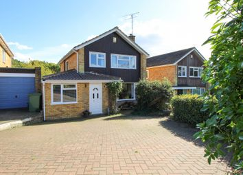 Thumbnail 4 bed detached house to rent in Churchill Crescent, Sonning Common