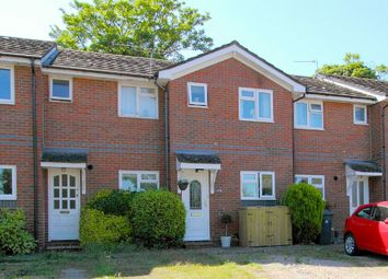 Thumbnail 2 bedroom terraced house for sale in Dances Close, Andover