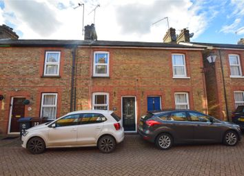 Thumbnail 2 bedroom terraced house to rent in Sidney Terrace, Bishop's Stortford