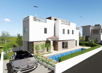 Thumbnail 3 bed villa for sale in Mesoyi, Paphos, Cyprus