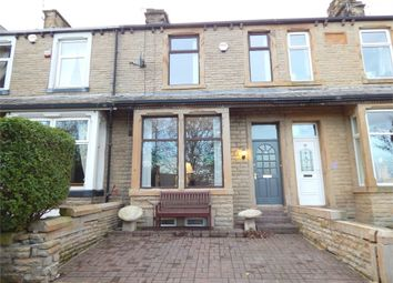 Thumbnail 4 bed terraced house for sale in Newton Street, Burnley, Lancashire