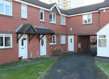 Thumbnail 2 bedroom semi-detached house for sale in The Strand, Silksworth, Sunderland