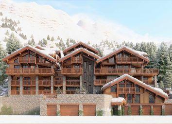 Saint Martin De Belleville, Savoie, France. 5 bed apartment