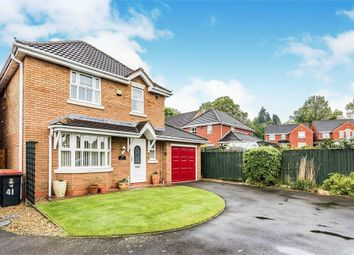 Thumbnail 4 bed detached house for sale in The Timbers, St Georges, Telford, Shropshire