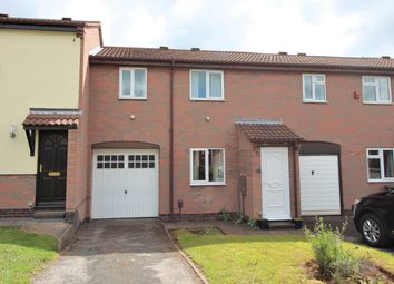 3 bed town house for sale in Shelley Close, Nuthall, Nottingham NG16