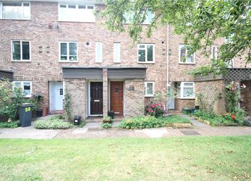 Thumbnail 3 bed maisonette to rent in Granville Close, Croydon