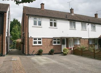 Thumbnail 2 bedroom end terrace house for sale in Harold Wood, Romford, Essex