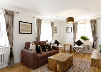 Thumbnail 2 bedroom detached house to rent in Vitali Close, London