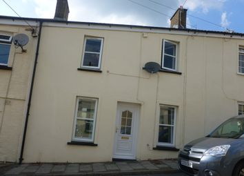 Thumbnail 2 bedroom cottage to rent in Manest Street, Rhymney