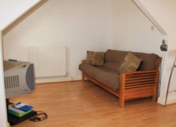 Thumbnail Studio to rent in Sunny Gardens Road, Hendon
