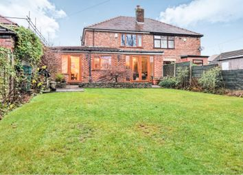 Thumbnail 3 bed semi-detached house for sale in Cunningham Drive, Bury