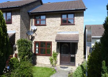 Thumbnail 3 bedroom semi-detached house to rent in Old Barber, Harrogate