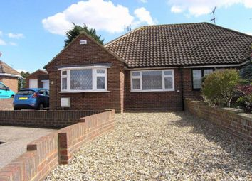 Thumbnail 2 bed semi-detached bungalow for sale in Heather Rise, Bushey