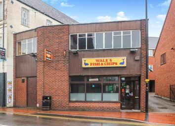 Thumbnail Retail premises for sale in 42 Bond Street, 42, 42 Bond Street, Nuneaton