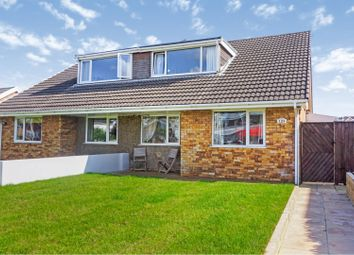 3 bed semi-detached house for sale in West Cross Lane, West Cross, Swansea SA3
