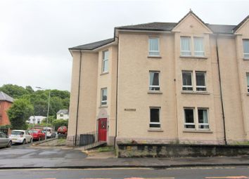 1 bed flat for sale in Cardwell Road, Gourock PA19