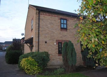 Thumbnail 2 bed terraced house to rent in Elsing Drive, King's Lynn