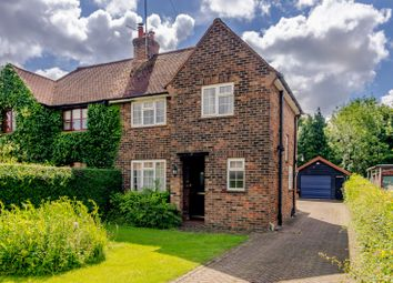 3 bed semi-detached house for sale in Bedlow Cottages, Ewhurst Road, Cranleigh GU6