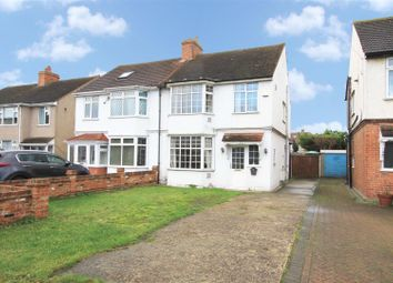 Thumbnail 3 bed semi-detached house for sale in Zealand Avenue, Harmondsworth