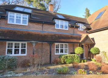 Thumbnail 3 bed terraced house for sale in Frenchlands Gate, East Horsley, Leatherhead