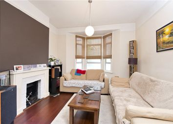 Thumbnail 1 bed flat to rent in Santley Street, London