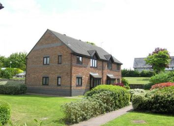 Thumbnail 2 bed flat to rent in Rosedale, Aldershot