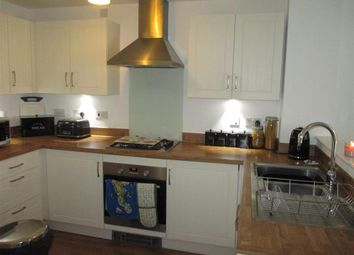 Thumbnail 4 bed town house to rent in Kenbrook Road, Hucknall, Nottingham