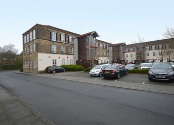 Thumbnail 2 bed flat for sale in Stone Mill Court, Meanwood, Leeds, West Yorkshire