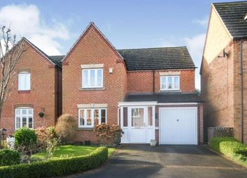 4 bed property for sale in Spruce Close, Chesterfield, Derbyshire S40
