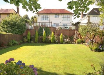 Thumbnail 4 bed detached house for sale in Stumperlowe Hall Road, Sheffield, South Yorkshire