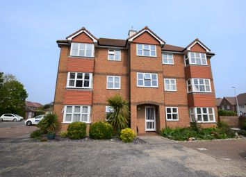 Thumbnail 1 bed flat for sale in Hudson Close, 5Rb