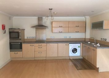 Thumbnail 2 bedroom flat to rent in Abbey Road, Ilford