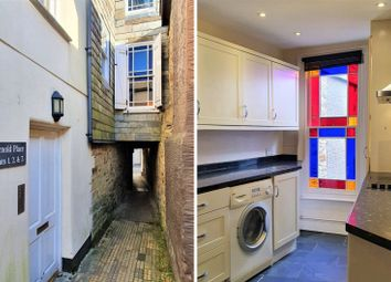 Thumbnail Flat for sale in Arnold Place, Fore Street, Bodmin