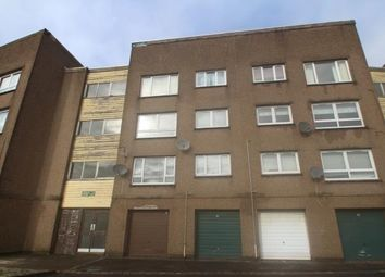 Thumbnail 2 bed flat for sale in Ashiestiel Place, Greenfaulds, Cumbernauld, North Lanarkshire