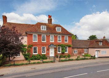 5 bed cottage for sale in High Street, Wingham, Canterbury, Kent CT3