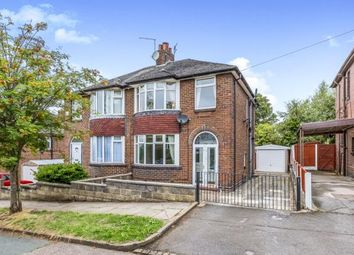 Thumbnail 3 bed semi-detached house for sale in Taylor Ave, Maybank, Newcastle Under Lyme, Staffs