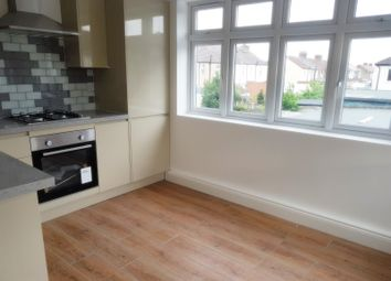 Thumbnail 1 bed flat to rent in Golfe Road, Ilford