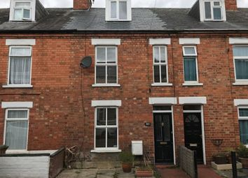 Thumbnail Terraced house to rent in Percy Rd, Woodford Halse, Daventry