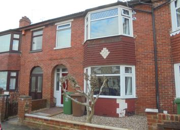 Thumbnail 3 bedroom terraced house to rent in Roseberry Avenue, Portsmouth