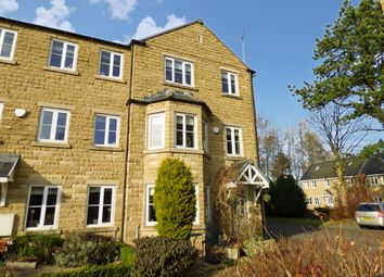 Thumbnail 4 bed terraced house for sale in Southgate Mews, Morpeth