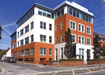 Thumbnail Office to let in 45 London Road, Reigate