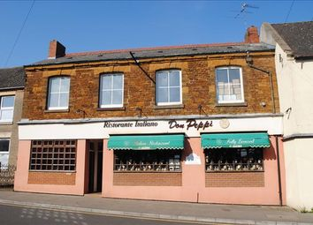 Thumbnail Restaurant/cafe for sale in 12 & 12A Herriots Lane, Wellingborough, Northants