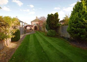 Thumbnail 2 bed semi-detached house for sale in Vale Road, Ash Vale, Guildford, Surrey