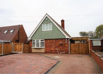 Thumbnail 3 bed detached house for sale in Crookesbroom Lane, Hatfield