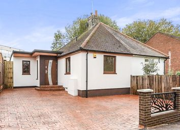 Thumbnail 3 bedroom semi-detached bungalow for sale in Swan Lane, London