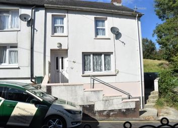 Thumbnail 3 bed end terrace house for sale in Green Hill, Llandysul