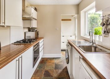Thumbnail 3 bed semi-detached house for sale in Earlswood Road, Redhill