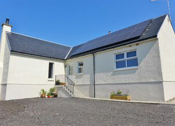Thumbnail 2 bed bungalow for sale in Sliddery, Isle Of Arran