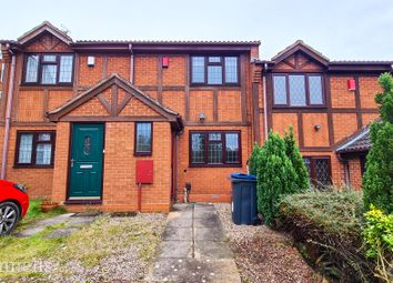 Thumbnail 2 bed semi-detached house to rent in Lady Bracknell Mews, Northfield, Birmingham